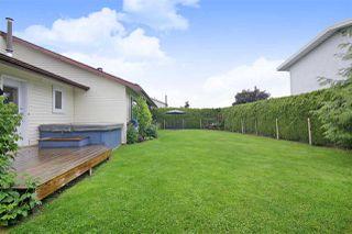 Photo 19: 6850 BRADA Street in Chilliwack: Sardis East Vedder Rd House for sale (Sardis)  : MLS®# R2471762