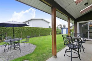 Photo 18: 6850 BRADA Street in Chilliwack: Sardis East Vedder Rd House for sale (Sardis)  : MLS®# R2471762