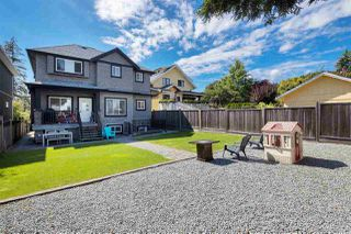 Photo 25: 8338 EAST Boulevard in Vancouver: S.W. Marine House for sale (Vancouver West)  : MLS®# R2472935