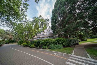 """Photo 21: 60 1425 LAMEY'S MILL Road in Vancouver: False Creek Condo for sale in """"Harbour Terrace"""" (Vancouver West)  : MLS®# R2478216"""