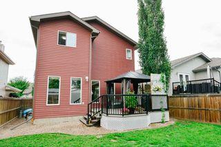 Photo 45: 43 NADINE Way: St. Albert House for sale : MLS®# E4207545
