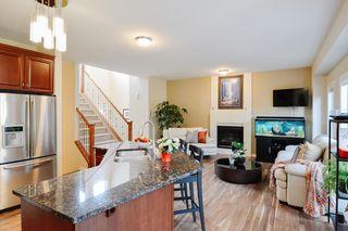 Photo 16: 43 NADINE Way: St. Albert House for sale : MLS®# E4207545