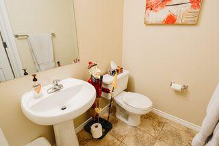 Photo 19: 43 NADINE Way: St. Albert House for sale : MLS®# E4207545