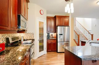 Photo 17: 43 NADINE Way: St. Albert House for sale : MLS®# E4207545