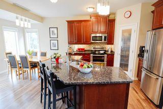 Photo 12: 43 NADINE Way: St. Albert House for sale : MLS®# E4207545