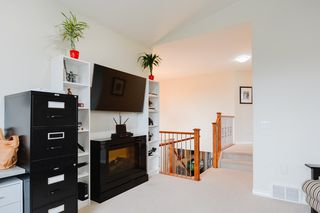 Photo 23: 43 NADINE Way: St. Albert House for sale : MLS®# E4207545