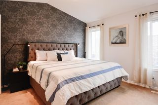 Photo 26: 43 NADINE Way: St. Albert House for sale : MLS®# E4207545