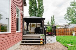 Photo 43: 43 NADINE Way: St. Albert House for sale : MLS®# E4207545
