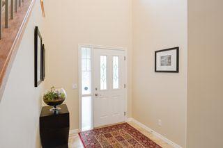 Photo 3: 43 NADINE Way: St. Albert House for sale : MLS®# E4207545
