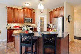Photo 13: 43 NADINE Way: St. Albert House for sale : MLS®# E4207545