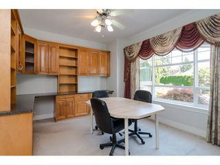 Photo 20: 7939 MCLENNAN Avenue in Richmond: McLennan House for sale : MLS®# R2482848
