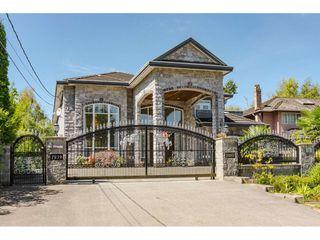 Main Photo: 7939 MCLENNAN Avenue in Richmond: McLennan House for sale : MLS®# R2482848