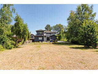Photo 40: 7939 MCLENNAN Avenue in Richmond: McLennan House for sale : MLS®# R2482848