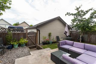 "Photo 36: 21145 79A Avenue in Langley: Willoughby Heights House for sale in ""Yorkson South"" : MLS®# R2484673"
