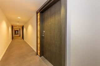 Main Photo: 710 8488 CORNISH Street in Vancouver: S.W. Marine Condo for sale (Vancouver West)  : MLS®# R2485191