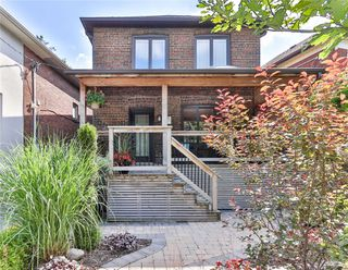 Photo 2:  in Toronto: Humewood-Cedarvale House (2-Storey) for sale (Toronto C03)  : MLS®# C4877072