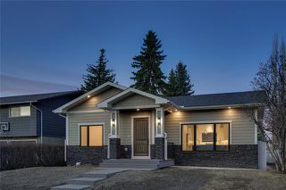 Main Photo: 6316 LONGMOOR Way SW in Calgary: Lakeview Detached for sale : MLS®# A1035588