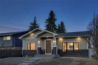 Photo 2: 6316 LONGMOOR Way SW in Calgary: Lakeview Detached for sale : MLS®# A1035588