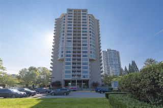 Photo 24: 1103 6055 NELSON Avenue in Burnaby: Forest Glen BS Condo for sale (Burnaby South)  : MLS®# R2504820