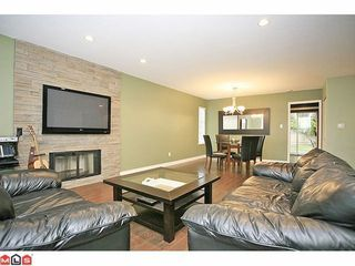 Photo 6: 17415 60TH Ave in Cloverdale: Cloverdale BC Home for sale ()  : MLS®# F1210536