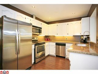 Photo 7: 17415 60TH Ave in Cloverdale: Cloverdale BC Home for sale ()  : MLS®# F1210536