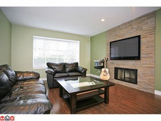 Photo 4: 17415 60TH Ave in Cloverdale: Cloverdale BC Home for sale ()  : MLS®# F1210536