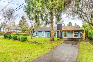 Main Photo: 9138 WRIGHT Street in Langley: Fort Langley House for sale : MLS®# R2519332