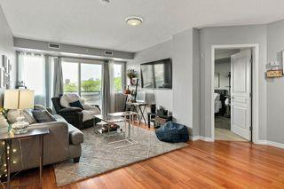 Photo 9: 203 9707 106 Street in Edmonton: Zone 12 Condo for sale : MLS®# E4223964
