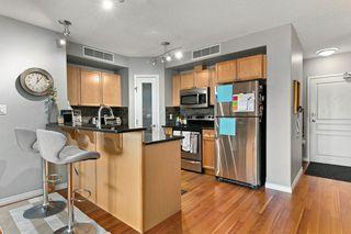 Photo 6: 203 9707 106 Street in Edmonton: Zone 12 Condo for sale : MLS®# E4223964