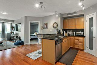 Photo 4: 203 9707 106 Street in Edmonton: Zone 12 Condo for sale : MLS®# E4223964