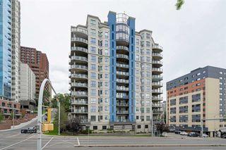 Photo 2: 203 9707 106 Street in Edmonton: Zone 12 Condo for sale : MLS®# E4223964
