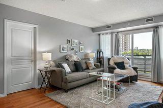 Photo 11: 203 9707 106 Street in Edmonton: Zone 12 Condo for sale : MLS®# E4223964