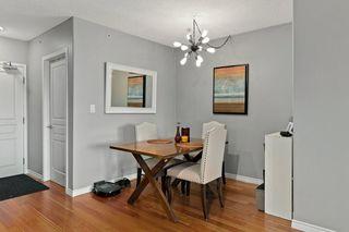 Photo 8: 203 9707 106 Street in Edmonton: Zone 12 Condo for sale : MLS®# E4223964
