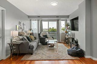 Photo 10: 203 9707 106 Street in Edmonton: Zone 12 Condo for sale : MLS®# E4223964