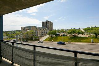 Photo 18: 203 9707 106 Street in Edmonton: Zone 12 Condo for sale : MLS®# E4223964