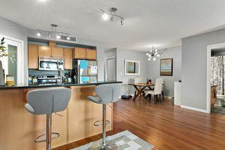 Photo 7: 203 9707 106 Street in Edmonton: Zone 12 Condo for sale : MLS®# E4223964