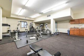 Photo 21: 203 9707 106 Street in Edmonton: Zone 12 Condo for sale : MLS®# E4223964