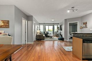 Photo 3: 203 9707 106 Street in Edmonton: Zone 12 Condo for sale : MLS®# E4223964