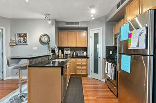 Photo 5: 203 9707 106 Street in Edmonton: Zone 12 Condo for sale : MLS®# E4223964