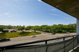 Photo 17: 203 9707 106 Street in Edmonton: Zone 12 Condo for sale : MLS®# E4223964