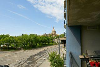 Photo 19: 203 9707 106 Street in Edmonton: Zone 12 Condo for sale : MLS®# E4223964
