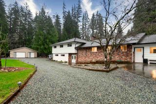 Main Photo: 25908 124 Avenue in Maple Ridge: Websters Corners House for sale : MLS®# R2528157