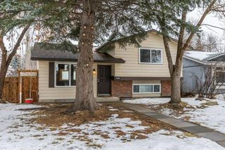 Main Photo: 14844 1 Street SE in Calgary: Midnapore Detached for sale : MLS®# A1060909