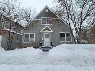 Main Photo: 1502 Lorne Avenue in Saskatoon: Buena Vista Residential for sale : MLS®# SK839686