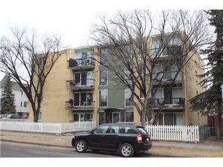 Photo 1: 207 1040 15 Avenue SW in CALGARY: Connaught Condo for sale (Calgary)  : MLS®# C3508310