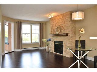 """Photo 2: 222 98 LAVAL Street in Coquitlam: Maillardville Condo for sale in """"LE CHATEAU"""" : MLS®# V933350"""