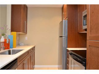 """Photo 4: 222 98 LAVAL Street in Coquitlam: Maillardville Condo for sale in """"LE CHATEAU"""" : MLS®# V933350"""
