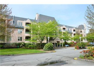 """Photo 1: 222 98 LAVAL Street in Coquitlam: Maillardville Condo for sale in """"LE CHATEAU"""" : MLS®# V933350"""