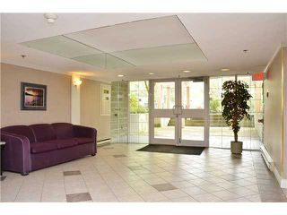 """Photo 9: 222 98 LAVAL Street in Coquitlam: Maillardville Condo for sale in """"LE CHATEAU"""" : MLS®# V933350"""