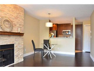 """Photo 3: 222 98 LAVAL Street in Coquitlam: Maillardville Condo for sale in """"LE CHATEAU"""" : MLS®# V933350"""